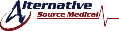 Alternative Source Medical Logo