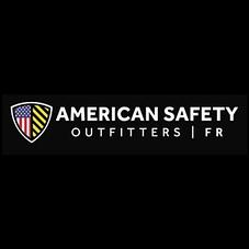 American Safety Outfitters Logo