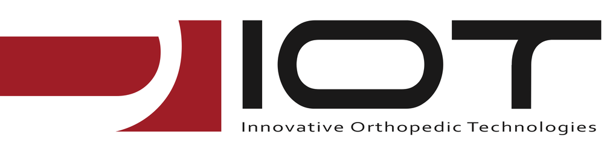 IOT Innovative Orthopedic Technologies Logo