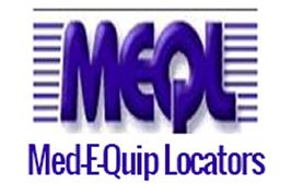 Med-E-Quip Logo