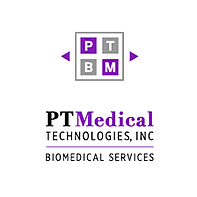 PT Medical Technologies Logo