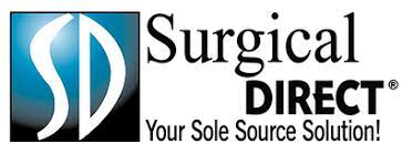 Surgical Direct Logo